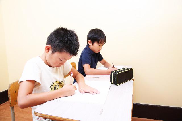 明石市朝霧の完全個別指導の学習塾 Yゼミの小学部コース
